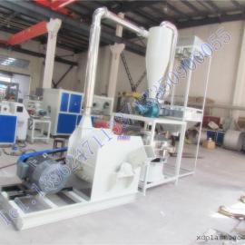 高效木材磨粉机|PVC板材磨粉机产量|PVC管材磨粉机直销