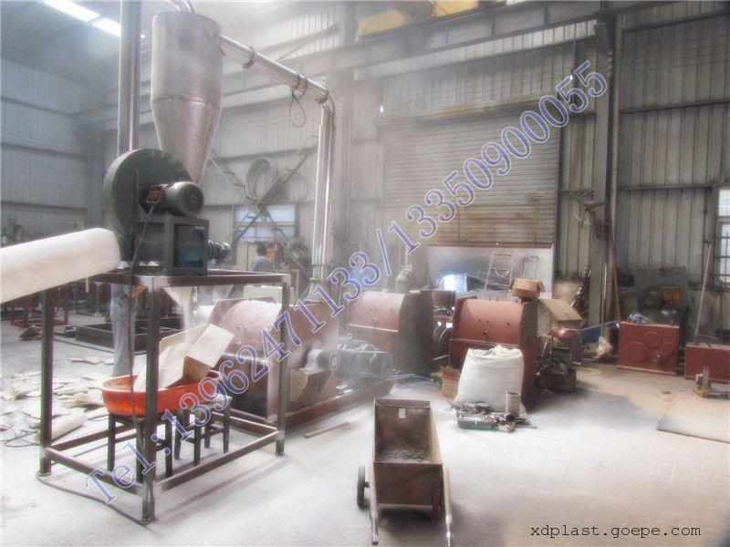 木材工艺品厂房