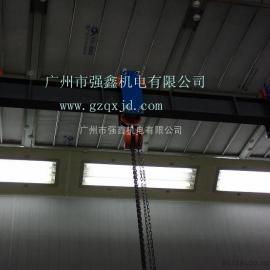 鑫广力牌工业喷漆烤漆房