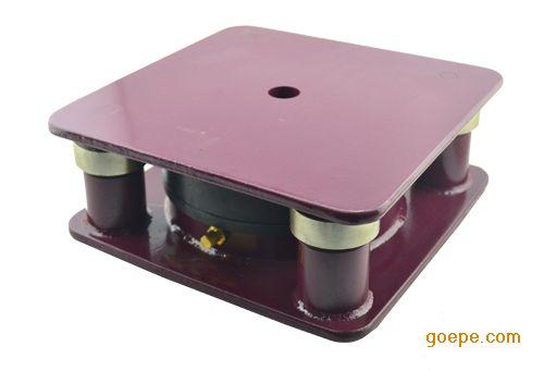 厂家直销 铭邦-静卫士减震气垫 高速冲床减震气垫 减震脚