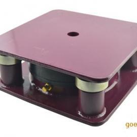 厂家直销 高楼层设备减震器 减震气垫 通用型减震装置
