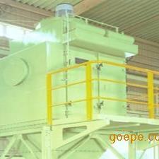 供应废气治理专家-塑烧板除尘器