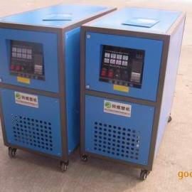 透明料注塑厂专用180度水温机