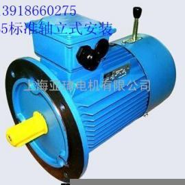 变频制动电动机 变频刹车电动机 YVPEJ电机