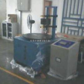 圆盘式多功能工业脚轮试验机/脚轮寿命测试机型号-8002