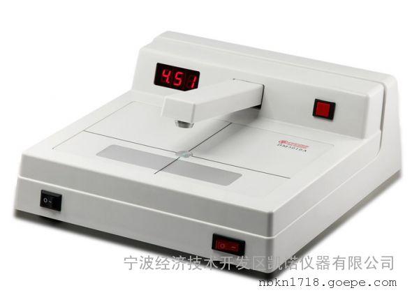 宁波黑白密度计DM3010A 黑白密度仪