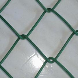 哈尔滨市金属勾花网 包塑镀锌耐腐蚀勾花网 围栏丝网
