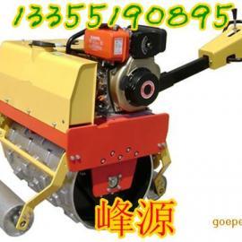 山东羊角式单轮压路机 羊脚式振动压路机 压路机报价