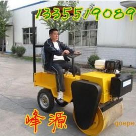 山东单钢轮压路机驾驶式压路机 FY700型单轮压路机