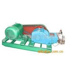 高压泵|高压往复泵(3WH80)