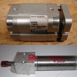 Chicago气缸Chicago Cylinder