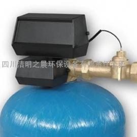 fleck软化水设备(产品特点及应用)