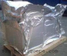 上海铝箔立体包装袋