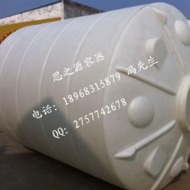 0.5T塑料水塔 白色/ PE立式平底聚乙烯水箱