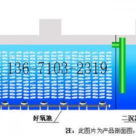 内蒙古化工厂工业污水处理设备厂家,工程报价