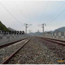 铁路声屏障 内蒙古声屏障设计