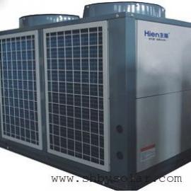 连锁酒店空气能热泵热水系统安装 空气能维修 KFXRS-19II价格