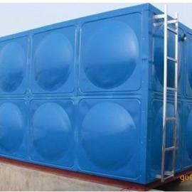 珠海高新区组合式保温水箱