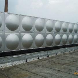 深圳宝安方形组合式水箱