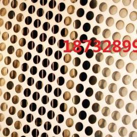 铜板冲孔网 内蒙古冲孔板厂家