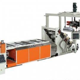 金纬专业生产APET PETG CPET片材生产线