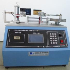 供应磁卡插拔力寿命试验机,热销磁卡插拔力试验机