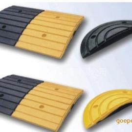 减速带、减速坡、路拱、小型减速带、减速胶