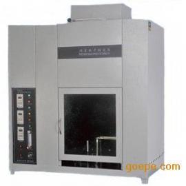 HY4620 水平垂直燃烧测试仪