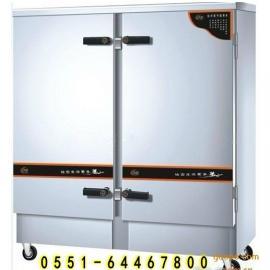 合肥全自动蒸饭箱,安全高效