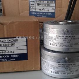 内密控编码器SBH-8192-5MD电梯编码器