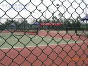 上海市镀锌勾花网的用途、勾花网的材质