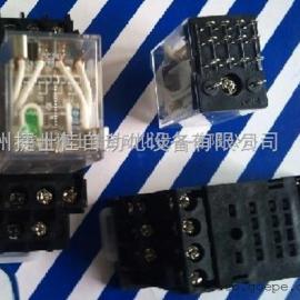 hj4-l-dc24v  Crydom快达固态继电器ED24C5