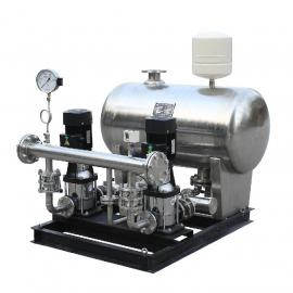 管网叠压无负压变频供水设备80ZWG3/APV12-40
