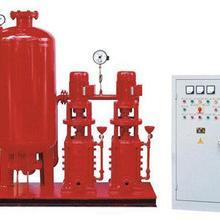 消防增压稳压供水设备、箱泵一体化