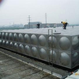 广东不锈钢水箱厂家