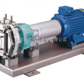 意大利艾格尔FRONTIERA系列化工泵