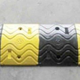 铸铁减速带 公路减速带 道路减速设施