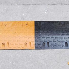 低价供应减速带 减速板 减速驳 交通设施