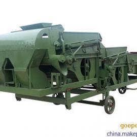 黑龙江哈尔滨东方加长加宽超大型5XFZ-80型粮食清选机