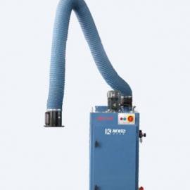 JKH系列运营式焊烟清灰器