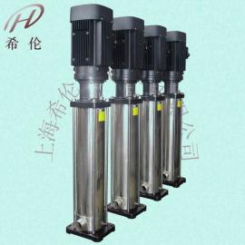 25CDLF2多级离心泵