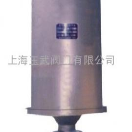 YSP-系列气体排空消声器