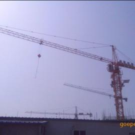 吴忠坚固的塔机如拾珍宝,利通区60米施工升降机