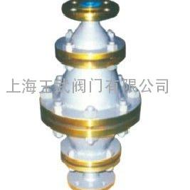 燃气阻火器  FPA燃气阻火器