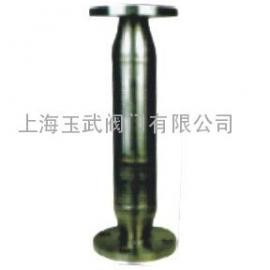 乙炔阻火器