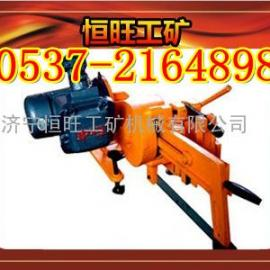 KDJ电动锯轨机消费者最信赖的恒旺厂家