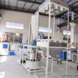 高效磨粉机 PVC高产量磨粉机厂家 PVC高产量磨粉机价格