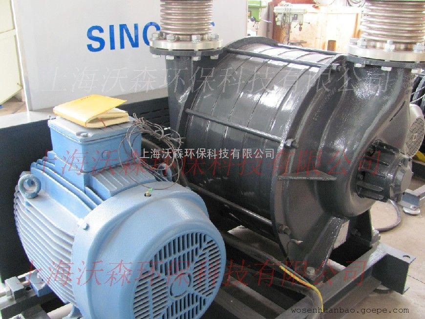 SINOVAC 车间粉尘处理设备 车间吸尘器