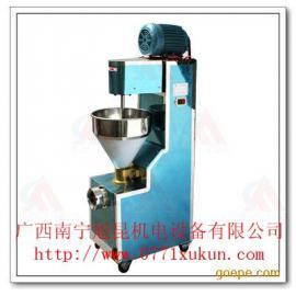 贵州做腊肠机器,旭众牌制作灌肠机,
