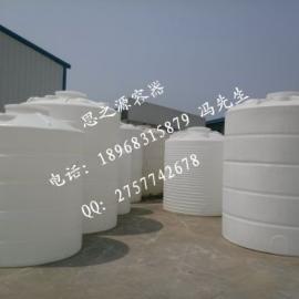 抗老化耐酸碱超大塑料储存罐